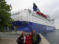 oslo, noruega, crucero, Crown of Scandinavia,  vuelta al mundo, round the world, información viajes, consejos, fotos, guía, diario, excursiones