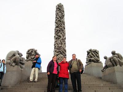 oslo, noruega, vuelta al mundo, round the world, información viajes, consejos, fotos, guía, diario, excursiones