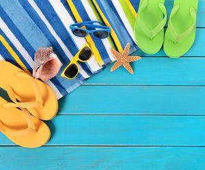 Contrata un seguro de viaje y disfruta de tus vacaciones