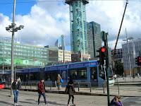 oslo, noruega,plaza estacion central, vuelta al mundo, round the world, información viajes, consejos, fotos, guía, diario, excursiones