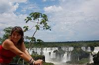 Cataratas de Iguazú, Brasil, entrevista nuestra vuelta al mundo, blog nuestra vuelta al mundo,  nuestra vuelta al mundo, vuelta al mundo, round the world, información viajes, consejos, fotos, guía, diario, excursiones