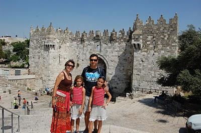 Jerusalén, entrevista nuestra vuelta al mundo, blog nuestra vuelta al mundo, nuestra vuelta al mundo, vuelta al mundo, round the world, información viajes, consejos, fotos, guía, diario, excursiones