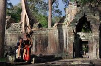Angkor, Camboya, entrevista nuestra vuelta al mundo, blog nuestra vuelta al mundo, nuestra vuelta al mundo, vuelta al mundo, round the world, información viajes, consejos, fotos, guía, diario, excursiones