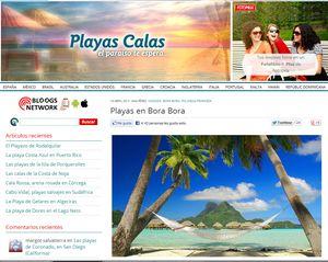 Captura de playascalas.com
